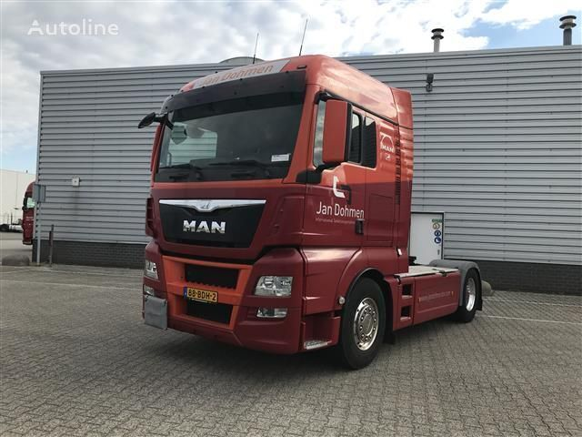 MAN TGA 18.440 TGX 18.440 XLX BLS ADR*AT/OX/EXII/EX III/FL (3 pieces tractor unit