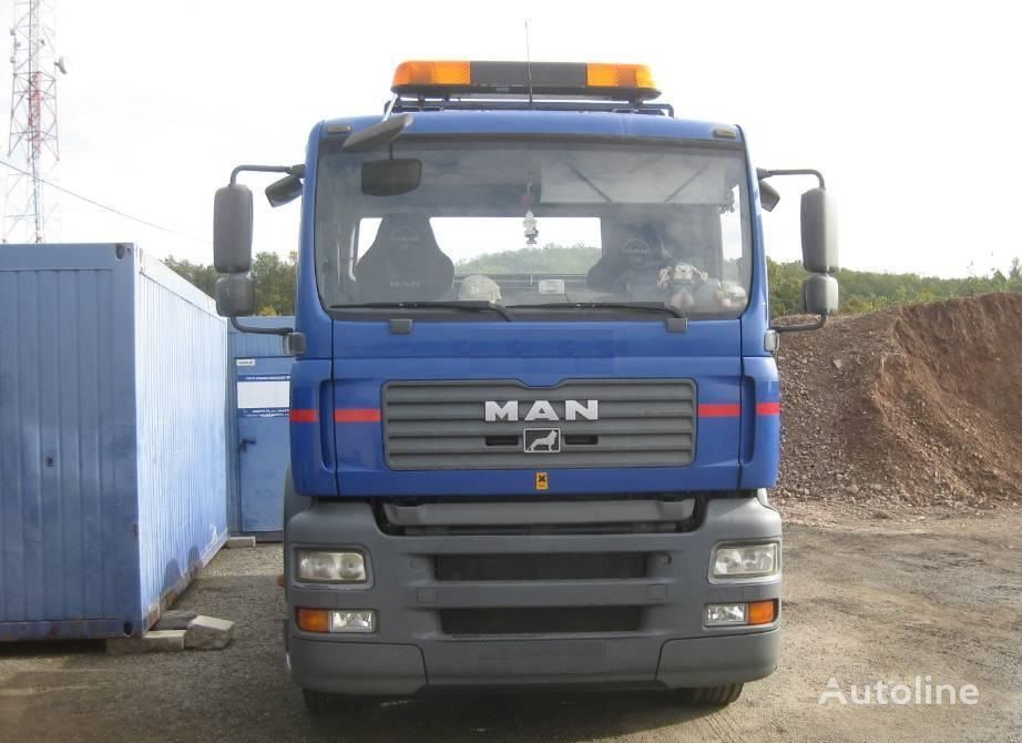 Man Tga 26 463 Tractor Units For Sale  Truck Tractor  Truck Tractor Unit From Germany  Buy