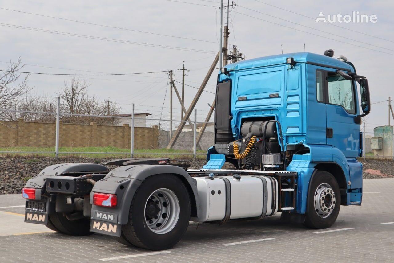 MAN TGS 18.360 v Lizing tractor unit