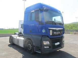 MAN TGS 18.440 Euro 6A tractor unit