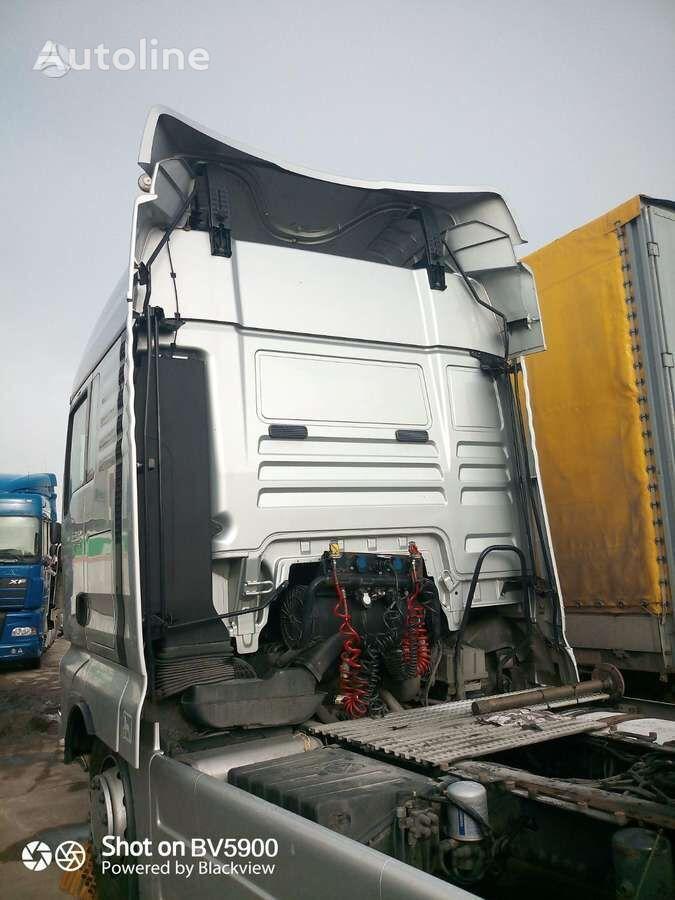MAN TGX 18, semi-trailer trucks tractor unit for parts