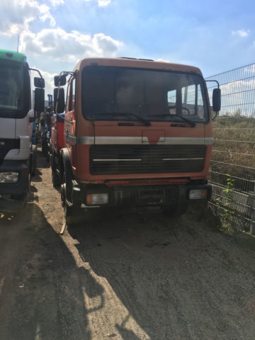 Mercedes benz 1626 s 1926 s tractor units for sale truck for 1926 mercedes benz for sale
