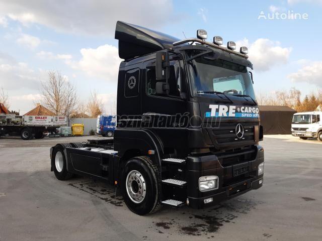 MERCEDES-BENZ AXOR 1843 EU5 6700 KG HIDRAULI tractor unit
