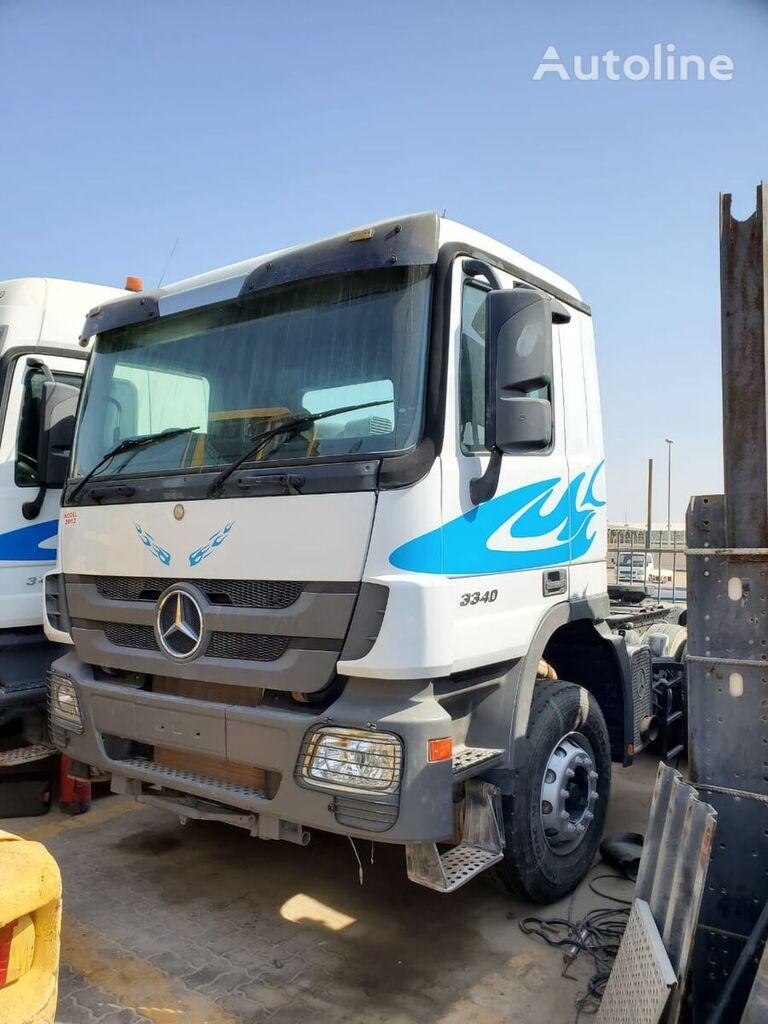 MERCEDES-BENZ Actros 3340 tractor unit