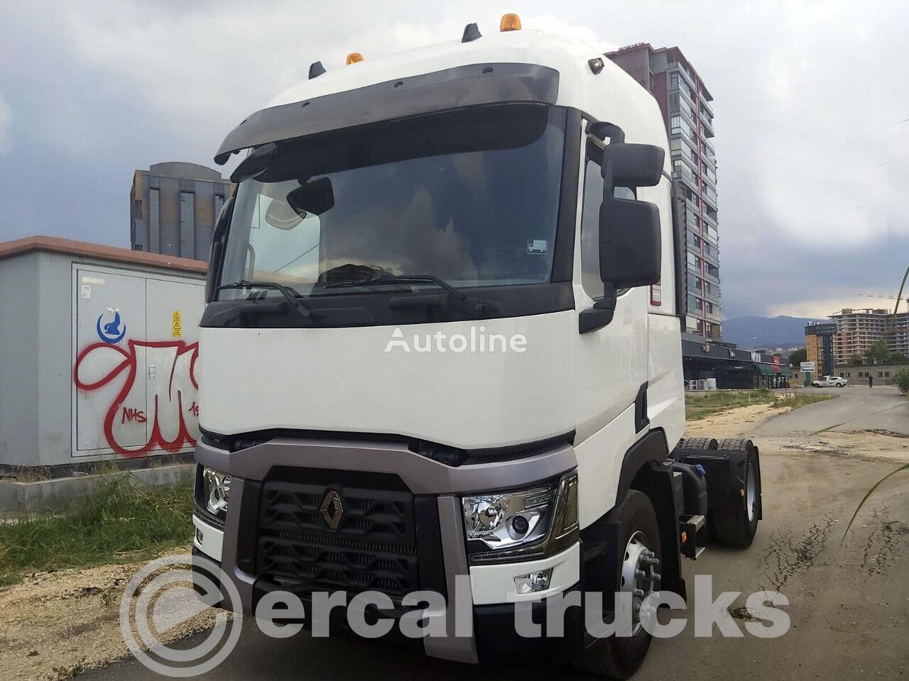 RENAULT 2016 C 460/ AUTO-AC -RETARDER-EURO 6 tractor unit