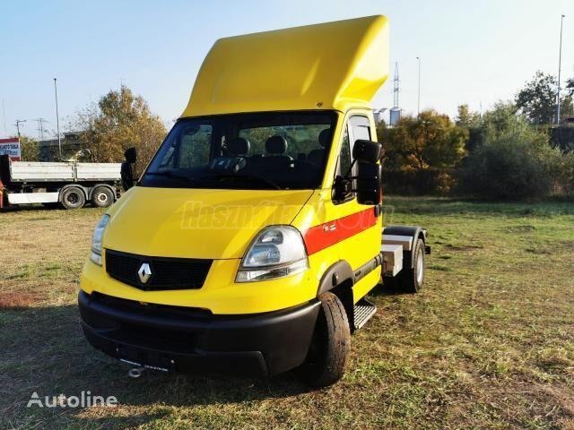 RENAULT MASCOTT 160 dxi BE Vontató tractor unit