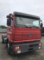 RENAULT Manager tractor unit