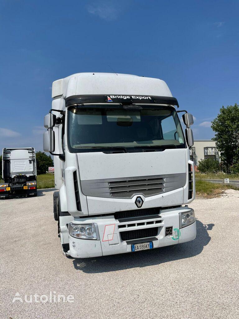 RENAULT PREMIUM 460 euro 5 tractor unit