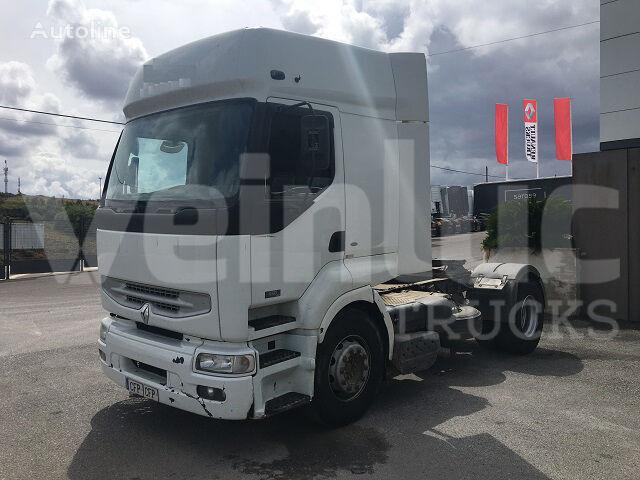 RENAULT PREMIUM RUTA 420.18 T DCI tractor unit