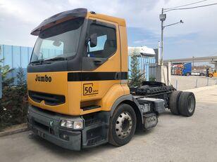 RENAULT PRENIUM 420 PTO MANUAL tractor unit