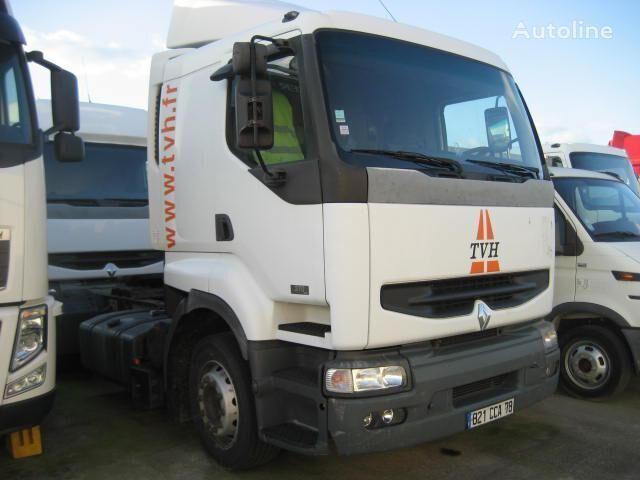 RENAULT Premium 370 tractor unit