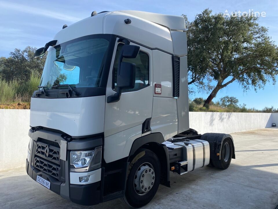 RENAULT T460 tractor unit