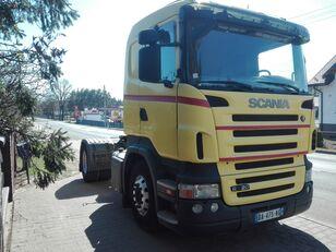 SCANIA R 420-RETARDER-DYDRAULIKA tractor unit