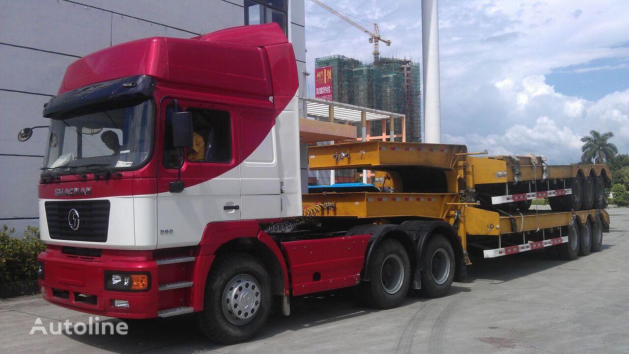 SHACMAN SHAANXI tractor unit