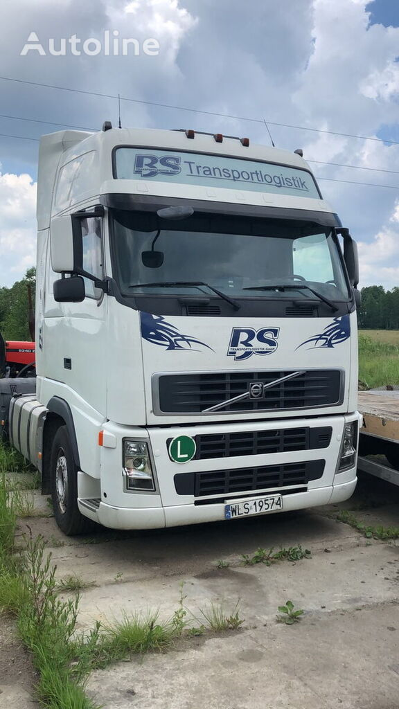 VOLVO FH tractor unit for parts