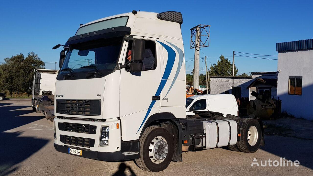 VOLVO FH 13 tractor unit