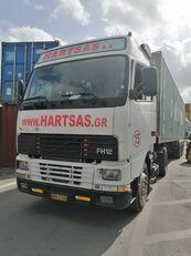 VOLVO FH12 420 tractor unit
