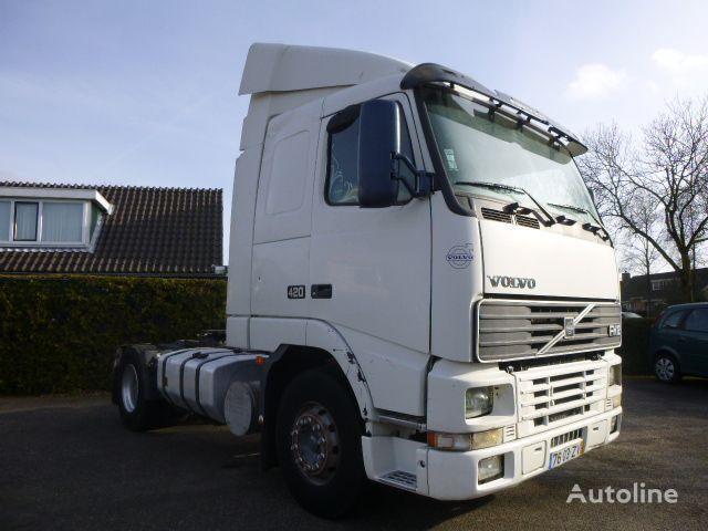 VOLVO FH12 420 4x2 Truckhead tractor unit