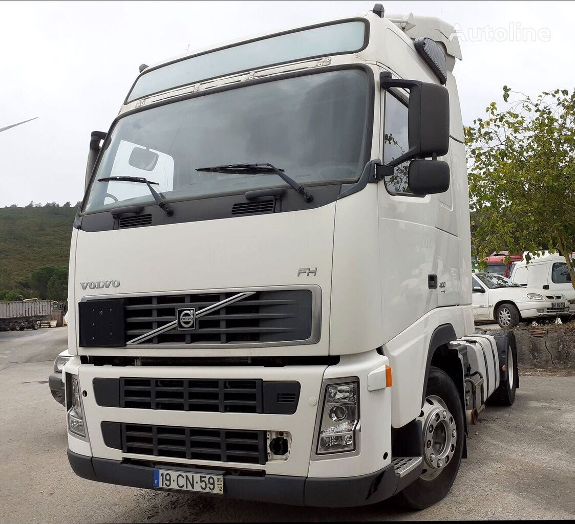 VOLVO /FH12 Globetrotter / tractor unit