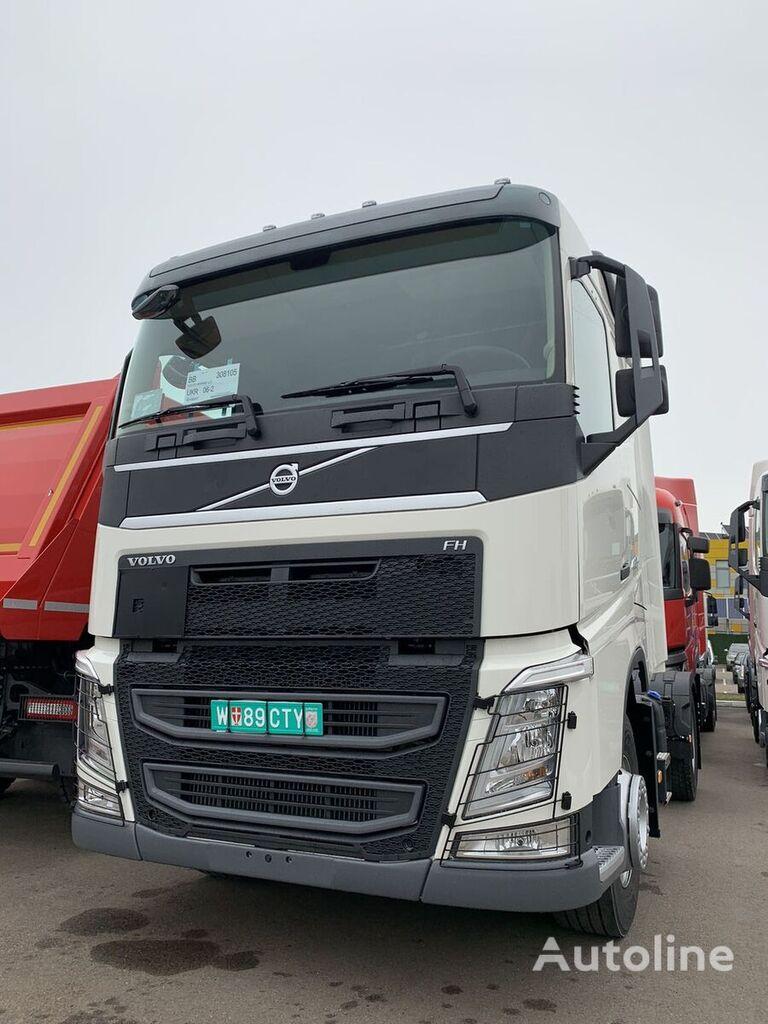 new VOLVO FH13 420 tractor unit