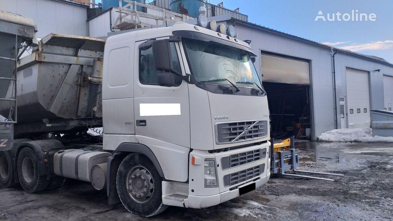 VOLVO FH16 550 tractor unit