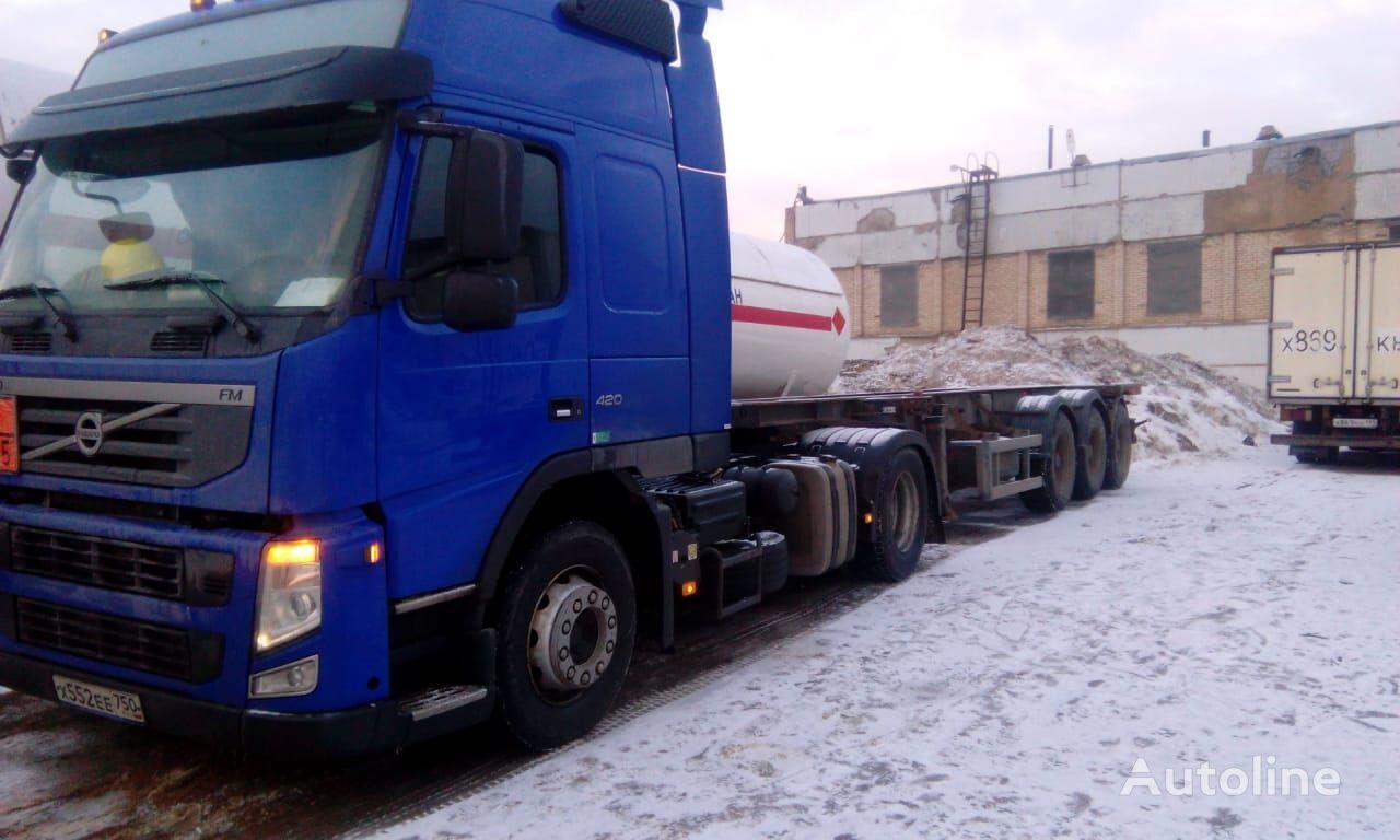 VOLVO FM tractor unit
