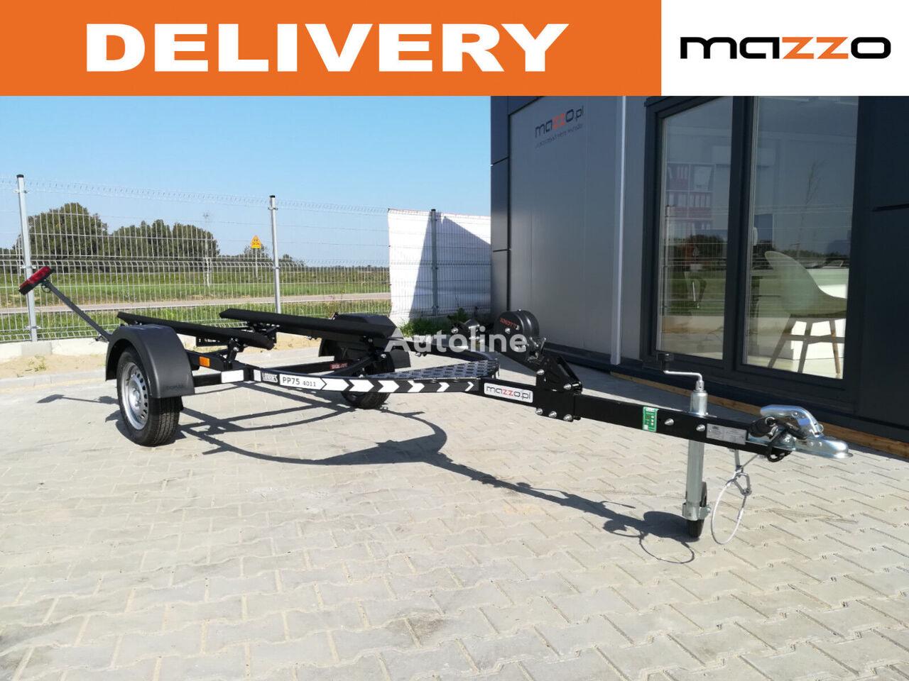 new PP75 Jet ski trailer boat trailer