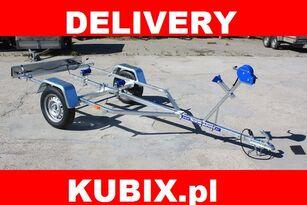 new NIEWIADOW P400 do 4 m boat trailer