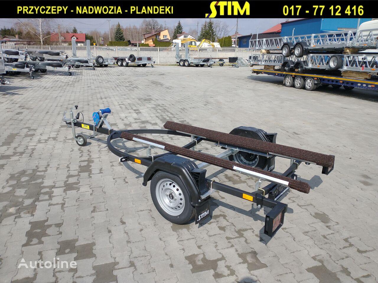 new STIM L11  boat trailer