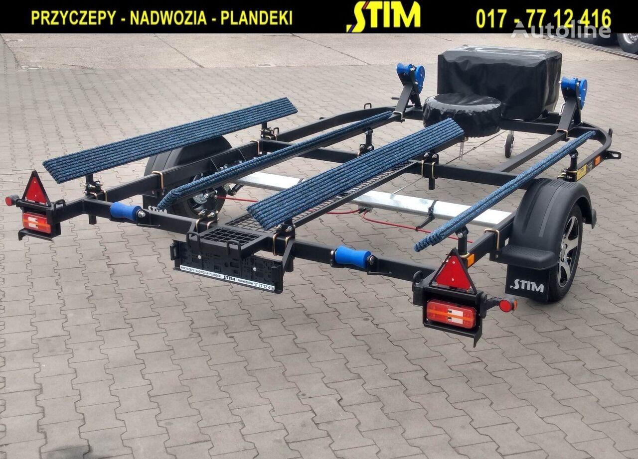 new STIM L21 boat trailer
