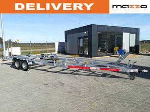 new TEMA B30 Max boat length 9.5m boat trailer