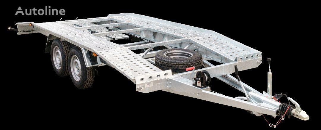 new Besttrailers Szerpa (Garbatka, Adam) car transporter trailer