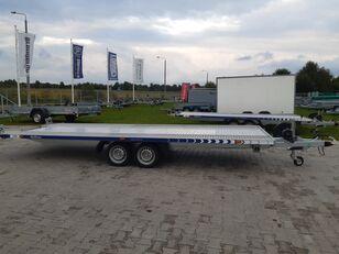 new Lorries PLI-35 5021  car transporter trailer