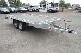 WEBER ST2700 car transporter trailer