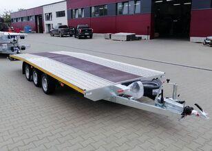 new Besttrailers REBEL (JUPITER) car transporter trailer