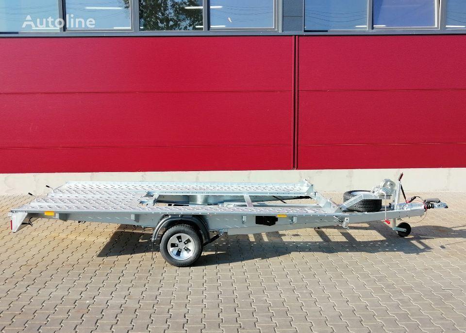 new Besttrailers SONDA I car transporter trailer