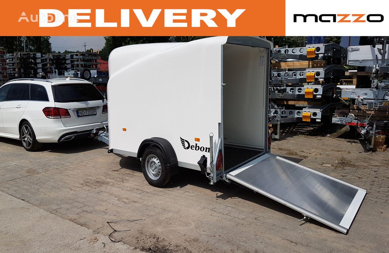new Cheval liberte Cargo 1300  car transporter trailer