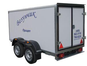 new ИСТОК Исток 3792M2 closed box trailer