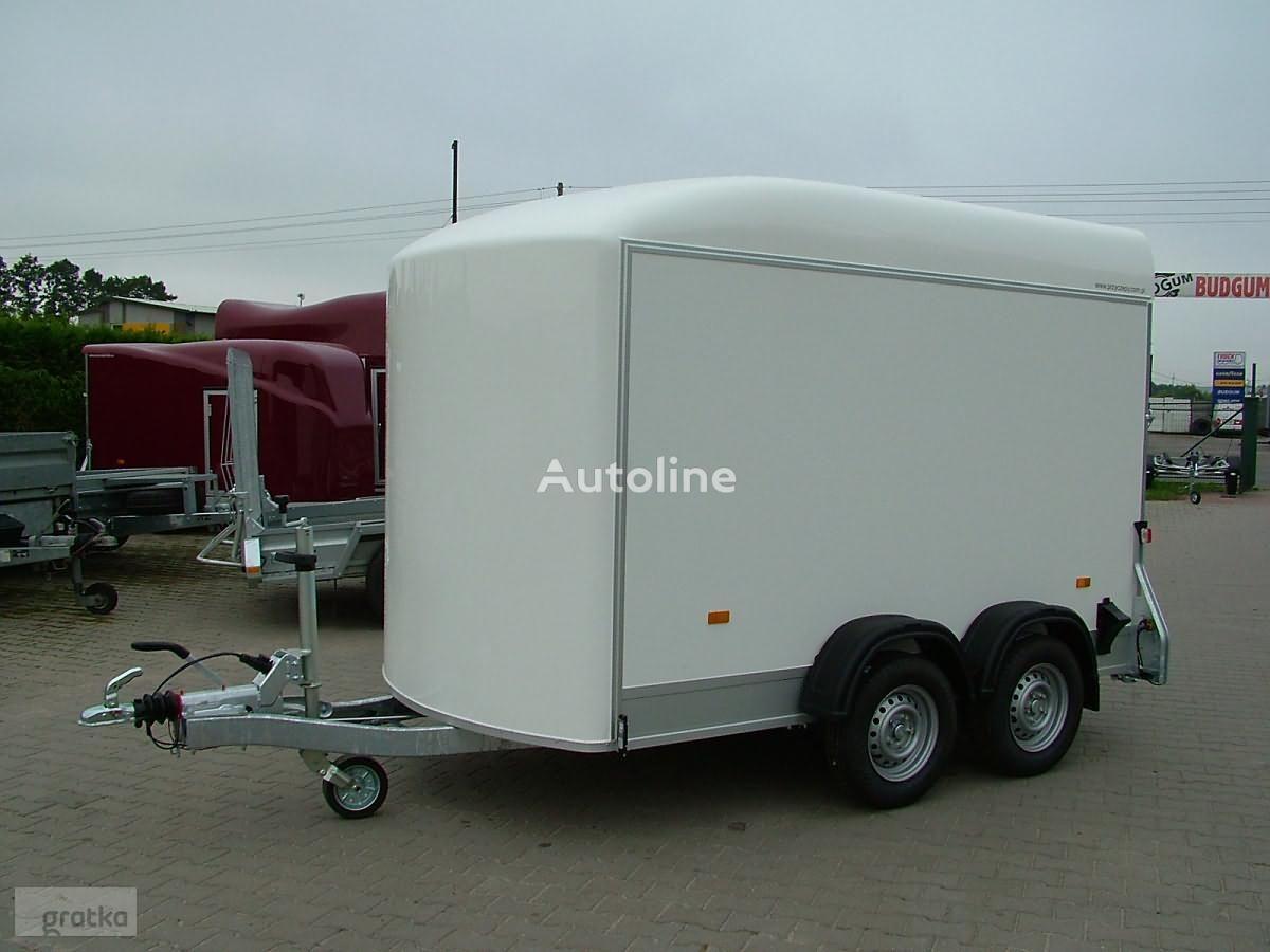 new Cheval liberte Cargo C 500 Cheval Liberte Przyczepa zabudowana closed box trailer