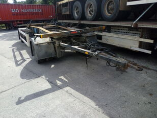 AJK container chassis trailer