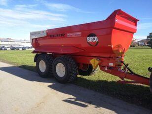 new Beco MAXXIM 260 dump trailer