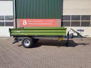 FLIEGL kipper EDK 50 dump trailer