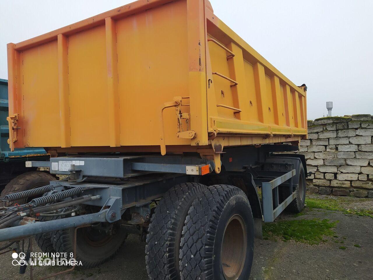 MAZ 856100-014 dump trailer