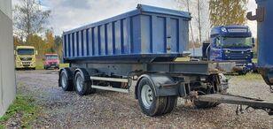 NTM RTP-3 dump trailer
