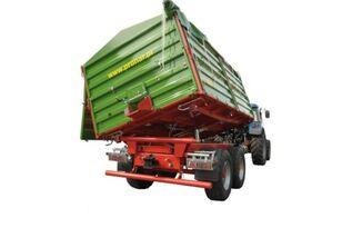new PRONAR T683 dump trailer