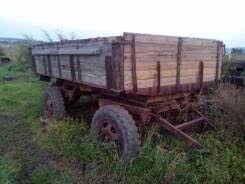 PSE 12,5 dump trailer