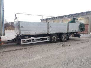 BIGA CARLUX BILATERALE dump trailer