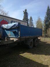 PANAV TS 3-18 dump trailer