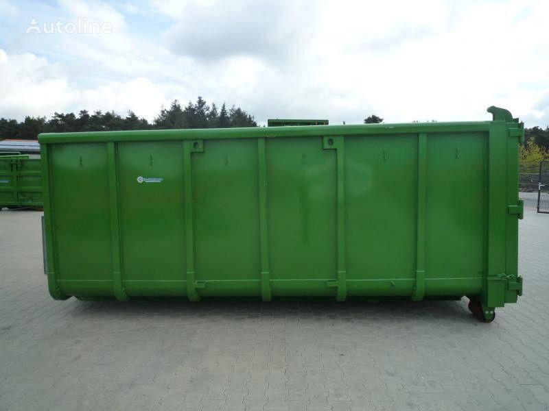 new PRONAR  KO 01 10,5 t  dump trailer