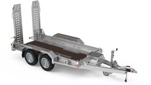 new Brian James equipment trailer